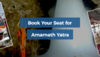 Bus Service for Amarnath